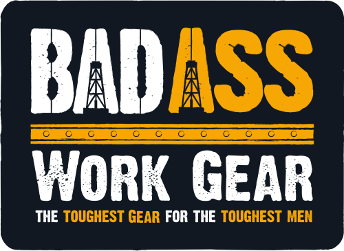 Bad Ass Work Gear Logo